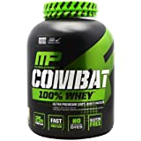 MusclePharm Sport Series Combat 100% Whey