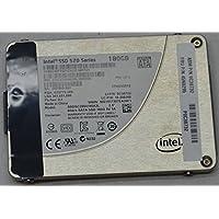 Intel 520 SSD SATA III 180GB Model ssdsc2bw180a3l Lenovo 45N8295 0A65630 7mm