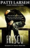 Fresco (The Diamond City Trilogy: Book One 1)