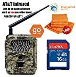 Spartan HD GoCam (AT&T Infrared) ReadyTo UseSpecial Deal (2-year warranty) FREE 16GB SD Card & 6pcs FREE Premium Soft Edge Microfiber Towels