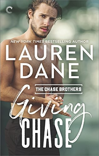 Giving Chase (Chase Brothers) cover