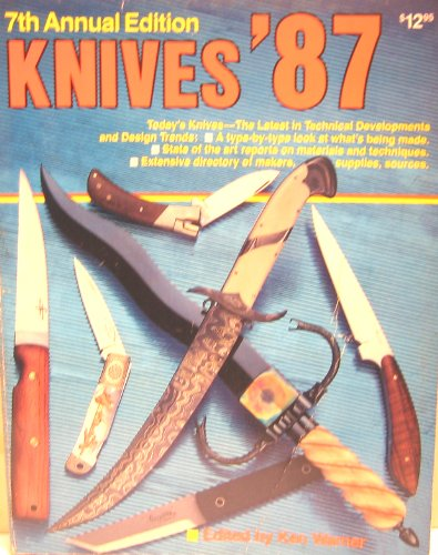 Knives '87: Seventh Annual Edition