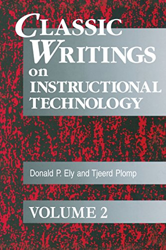 Classic Writings on Instructional Technology: Volume 2 (Instructional Technology Series)