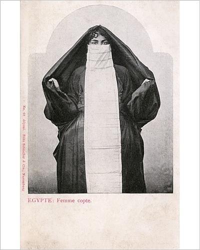 Photo (Egytian Costumes)