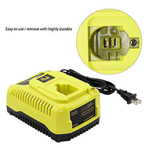 Buy 18 volt drill battery charger