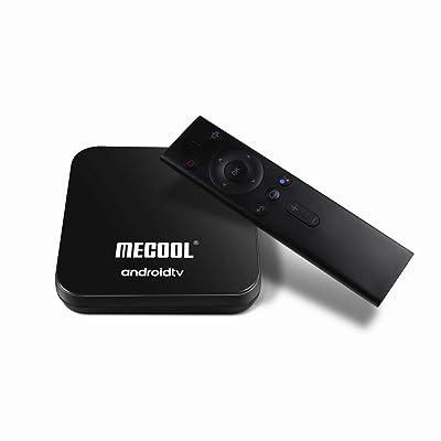 ACEMAX X96S Smart TV Stick Android 9.0 Pie Amlogic Quad Core 64bit DDR4 4GB RAM 32GB eMMC Rom 4K UHD USB3.0 Dual WIFI 2.4G 5.8G Bluetooth 3D HDR HLG support