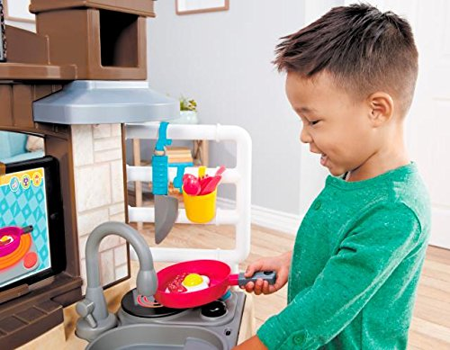 51AInGAX 4L - Little Tikes Cook 'n Learn Smart Kitchen
