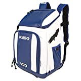 Igloo Marine Backpack-White/Navy, White