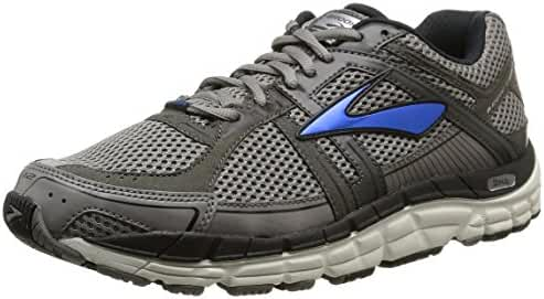 Brooks Addiction 12 Men Round Toe Synthetic Running Shoe