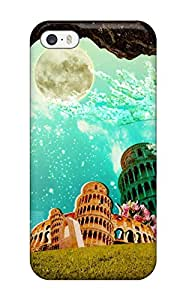 New Premium XxxfXcC19030AcOdp Case Cover For Iphone 5/5s/ Artistic Abstract Artistic Protective Case Cover