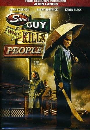 amazon co jp some guy who kills people dvd dvd ブルーレイ
