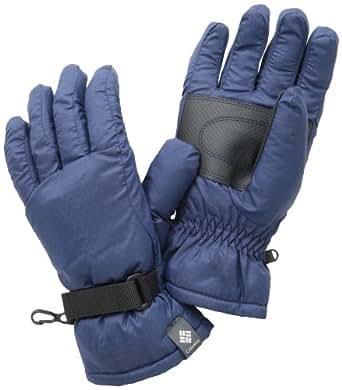 Columbia Big Girls'  Youth Core Glove, Hyper Purple, Small