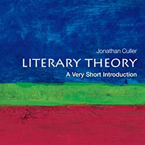 Literary Theory Hörbuch