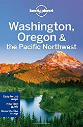 Washington, Oregon & the Pacific Northwest (Country Regional Guides)