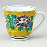 KUTANI YAKI(ware) Coffee Mug Yoshidaya