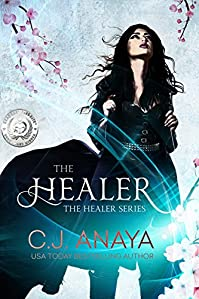 The Healer by C. J. Anaya ebook deal