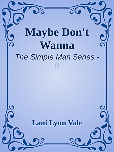 Cops Club (Maybe Don't Wanna (The Simple Man Series Book 2))