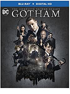 Gotham: Season 2 [Blu-ray]