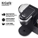 Keurig K-Cafe Single-Serve K-Cup Coffee
