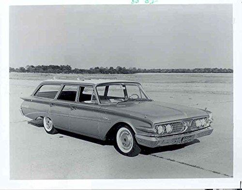 1960 Edsel Villager Station Wagon Photo (Edsel Villager)