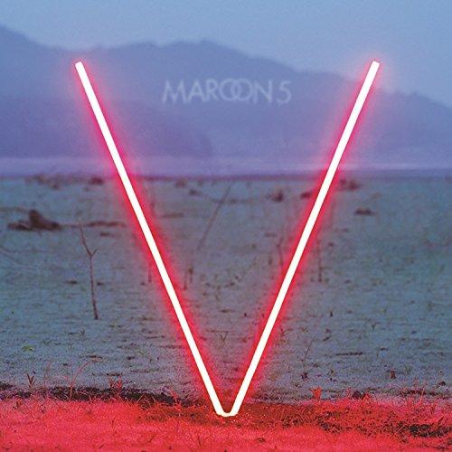 Maroon Santa - V (Explicit)
