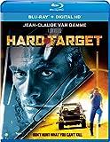Hard Target (Blu-ray + DIGITAL HD)