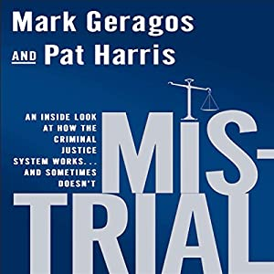 Mistrial Audiobook