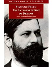 The Interpretation of Dreams (Oxford World's Classics)