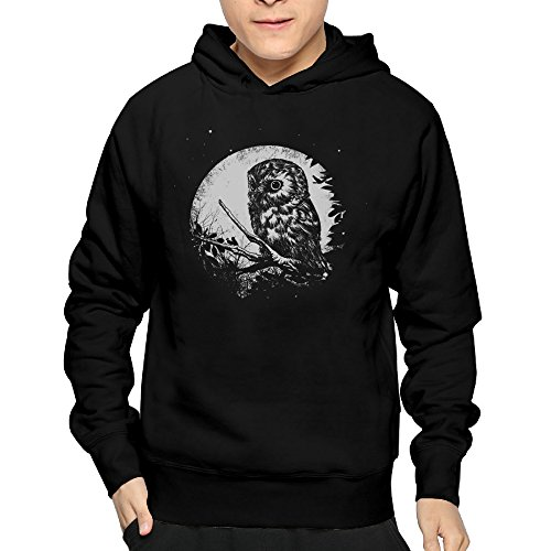 Price comparison product image Special Hoodies Lightweight FRIEND OF THE NIGHT Men's Hoodies