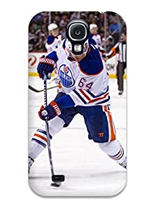 Hot edmonton oilers (27) NHL Sports & Colleges fashionable Samsung Galaxy S4 cases 8602053K668421250