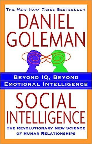 emotional intelligence goleman daniel