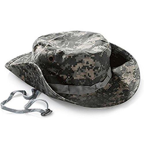 Da.Wa Fisherman Hat...