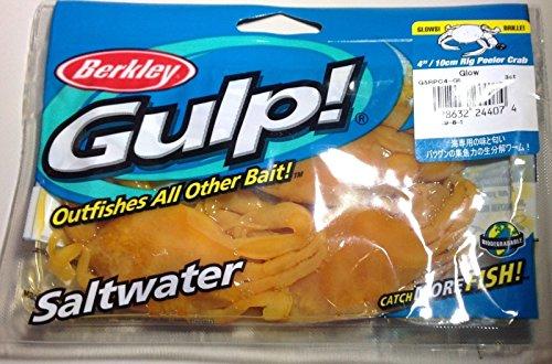 N Berkley Gulp Saltwater 4