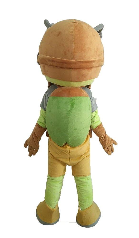 Amazon.com: Beat insectos disfraz Crick disfraz para fiesta ...