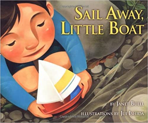 Download gratis epubbøger google Sail Away, Little Boat (Carolrhoda Picture Books) på Dansk PDF ePub iBook by Janet Buell