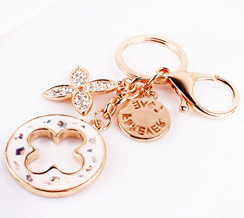 Car Charm Gold Plated - 2