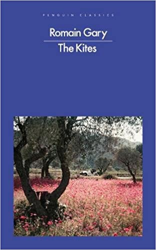 5b0e4aba760db The Kites  Amazon.co.uk  Romain Gary