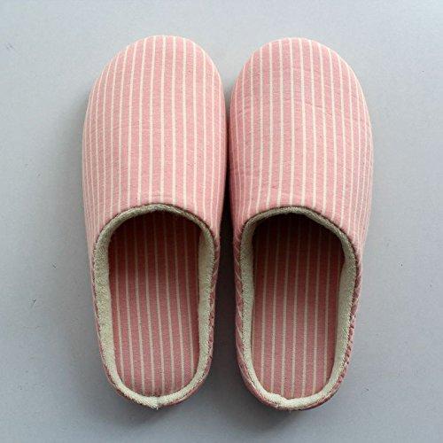 muet tissu et hiver antid femmes bois Chaussures silencieux marbre homme automne Hq1OW7
