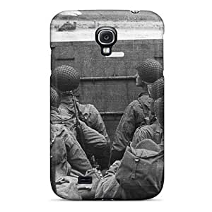 For Galaxy Case, High Quality D Day For Galaxy S4 Cover Cases