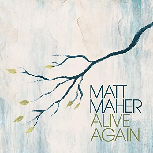 Alive Again Album Cover