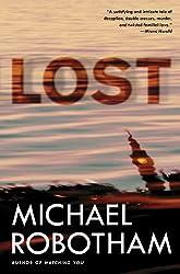 Lost (Joe O'Loughlin Book 2)