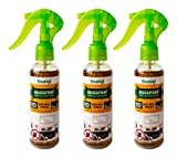 Herbal Strategi Bed Bug Repellent Spray - (3 X 100ml)