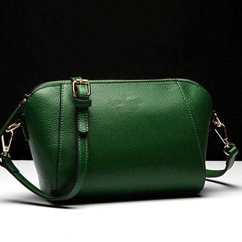 GUANGMING77 _ Bolso Bolso Bolso Bolso,Amarillo green