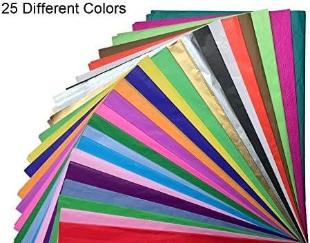 acid free Cool Mint Green Plain luxury tissue paper 10 sheets satin wrap tissue paper 50 x 76 cm
