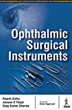 img - for Ophthalmic Surgical Instruments book / textbook / text book