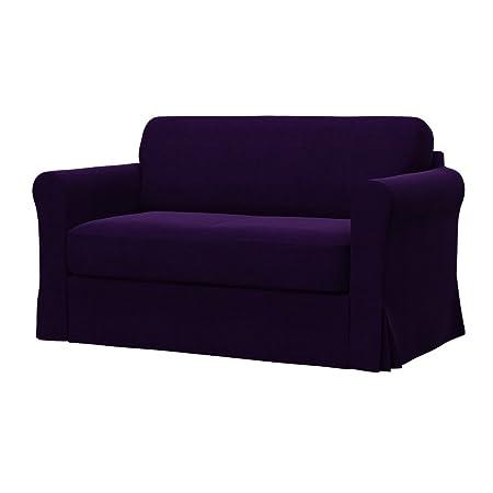 Divano Letto 2 Posti Ikea Hagalund.Soferia Fodera Extra Ikea Hagalund Divano Letto Tessuto Elegance
