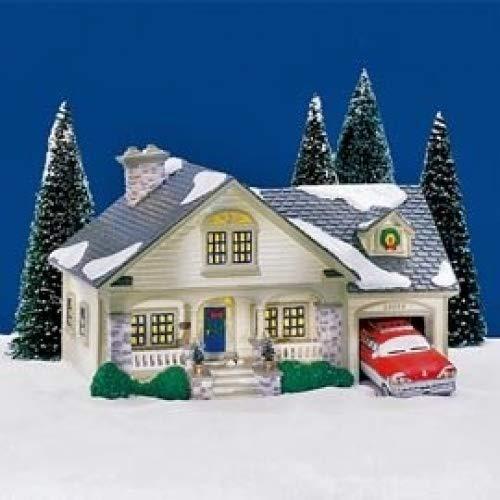 (Dept. 56 The Original Snow Village
