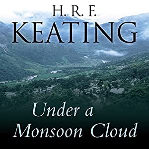 Under a Monsoon Cloud Audiobook