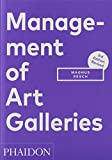 #7: Management of Art Galleries