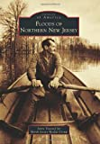 img - for Floods of Northern New Jersey (Images of America) book / textbook / text book